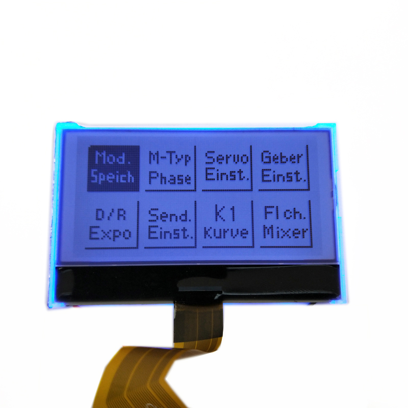 Genyu High-quality micro lcd display company for industry-1
