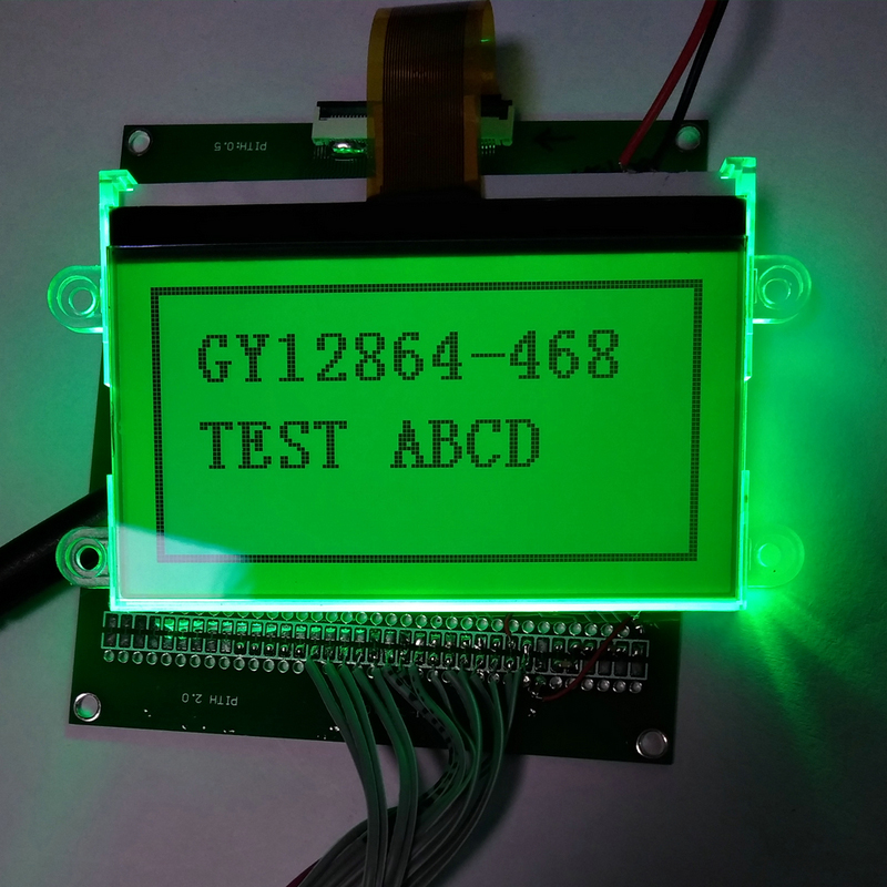 High-quality cog display graphic suppliers-1
