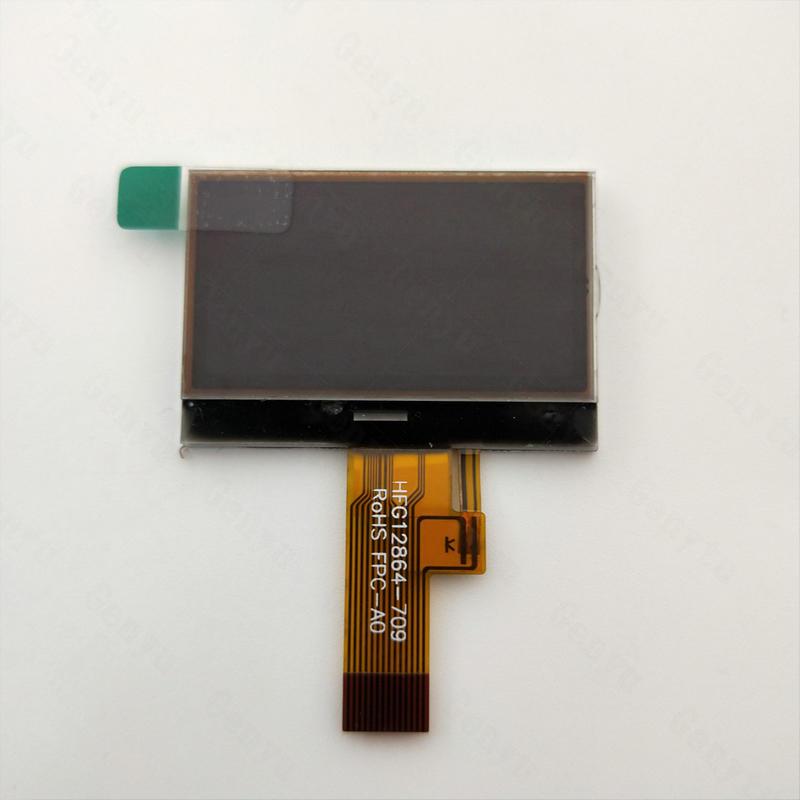 Monochrome Graphic lcd Dot Matrix LCD Display GY12864-780