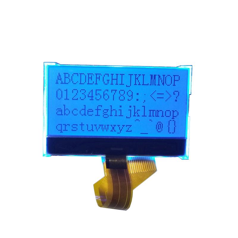 Genyu Wholesale dot matrix lcd screen suppliers for equipment-1