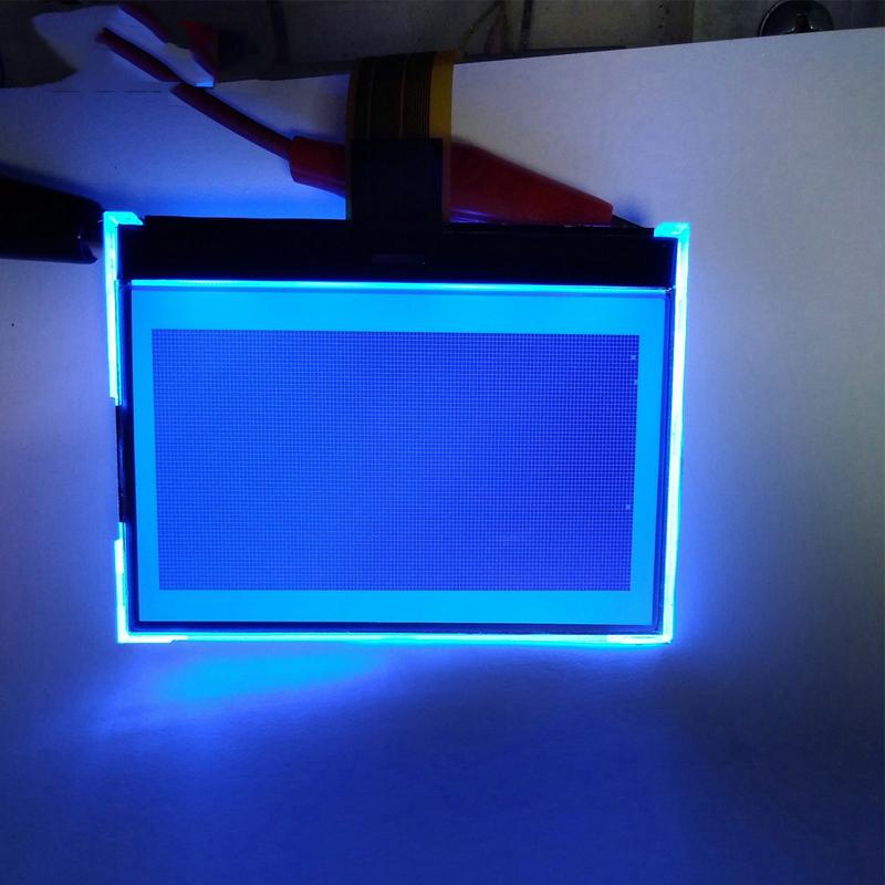 Genyu Wholesale dot matrix lcd screen suppliers for equipment-2