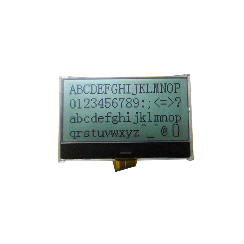 Genyu LCD Factory 12864 lcd display supplier