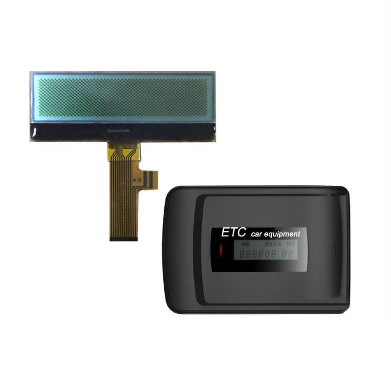 Genyu 96x24 Dot Graphic LCD Module Manufacturer