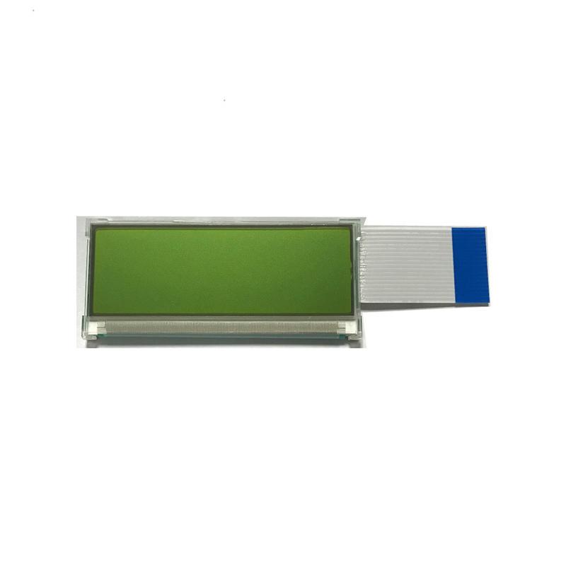 Genyu 122x32 Graphic LCD Module Manufacturer