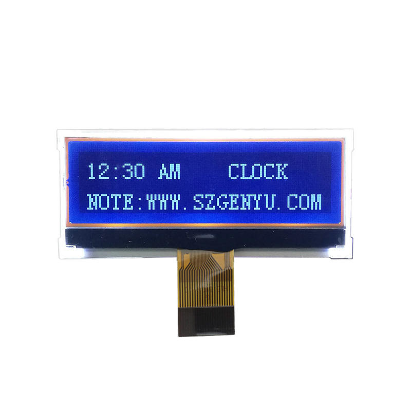 Genyu 128x32 LCD Display Module 12832 Dot Screen