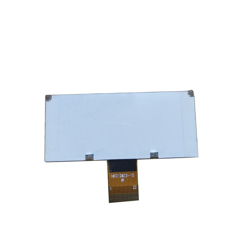 Genyu 128x32 LCD Display Module 12832 Dot Screen