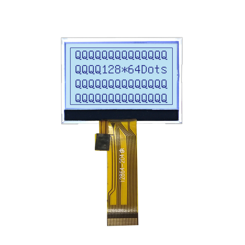 High-quality mono lcd display lcd supply for industry-2