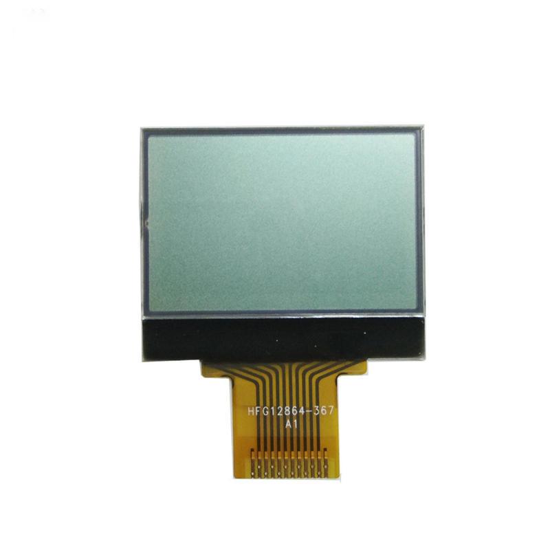 monochrome lcd panel 128x64 COG+FPC LCD Screen