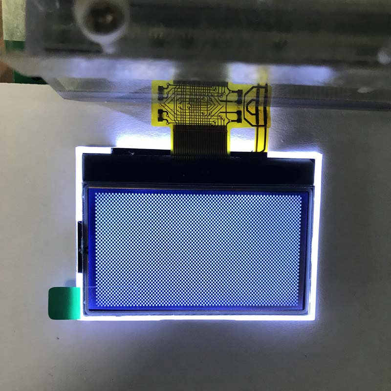 Genyu Latest graphic lcd screen for business for industry-2