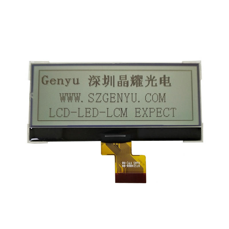 240x80 dot lcd manufacturers in china