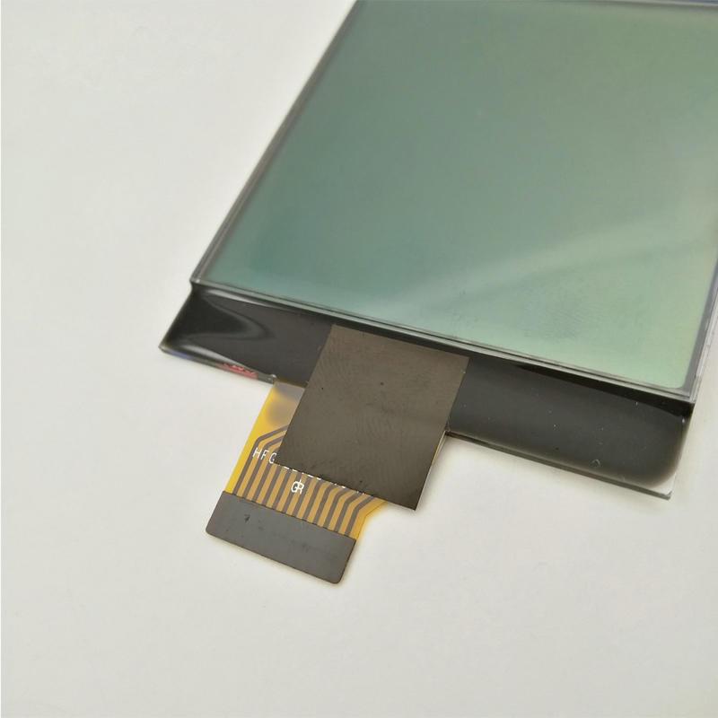 128128 Dot COG lcd display module manufacturers