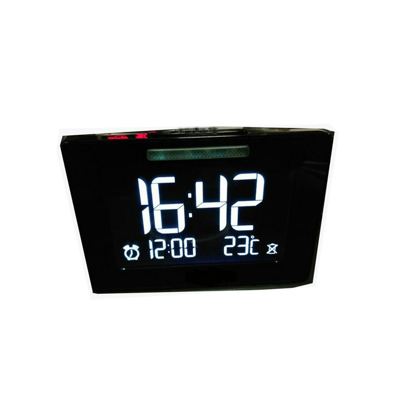 Custom LCD Display Segment GY04912NM