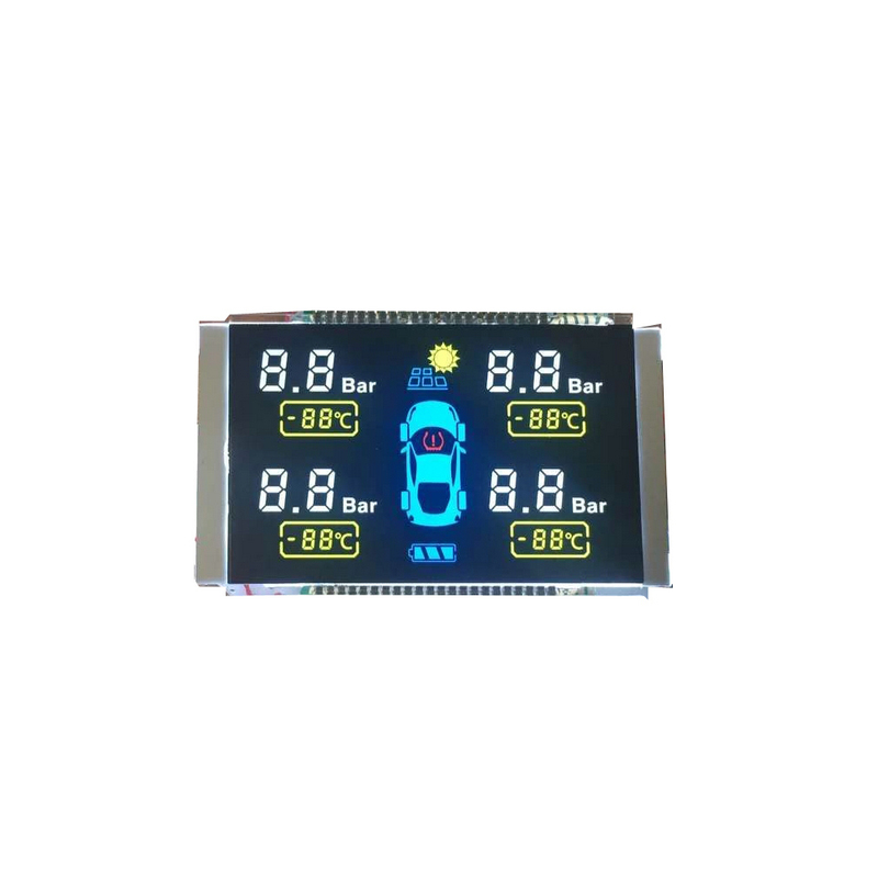 Genyu gy03656 custom size lcd company for instrumentation-1