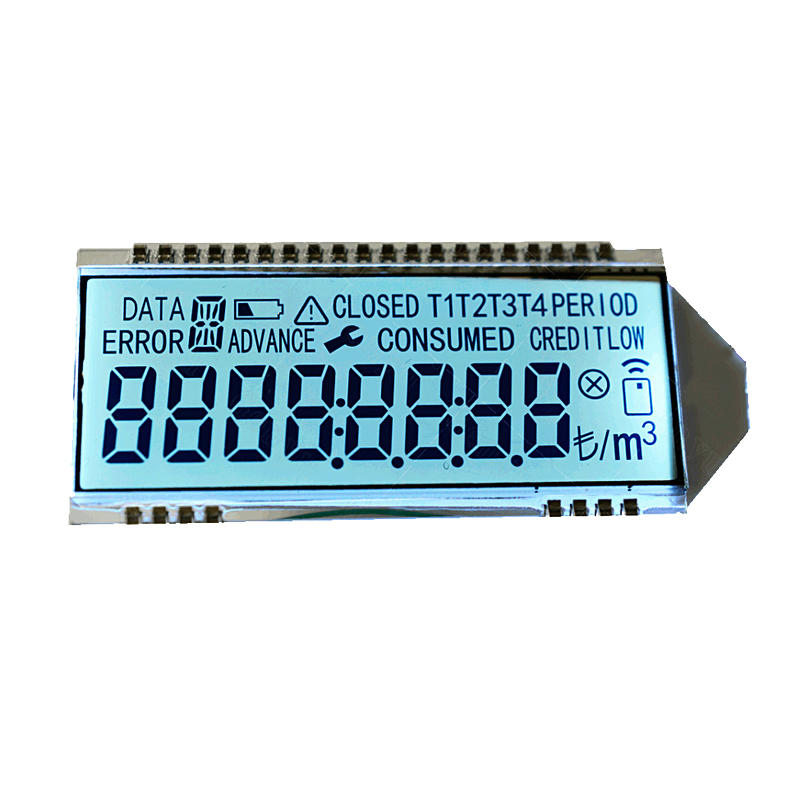 Custom LCD Display Segment GY6303