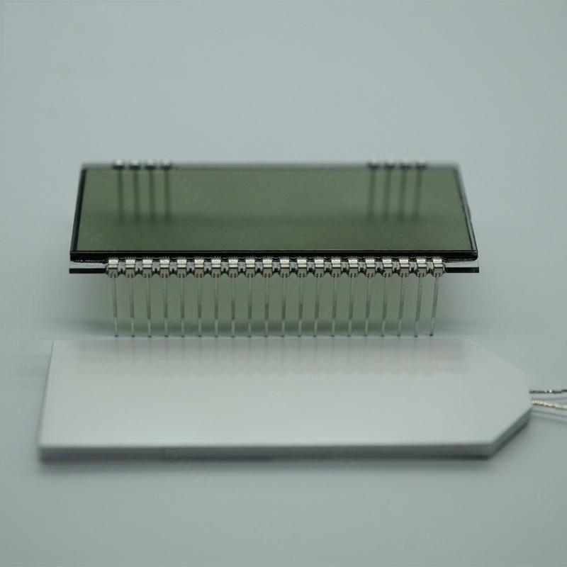 Custom LCD Display Segment GY6303