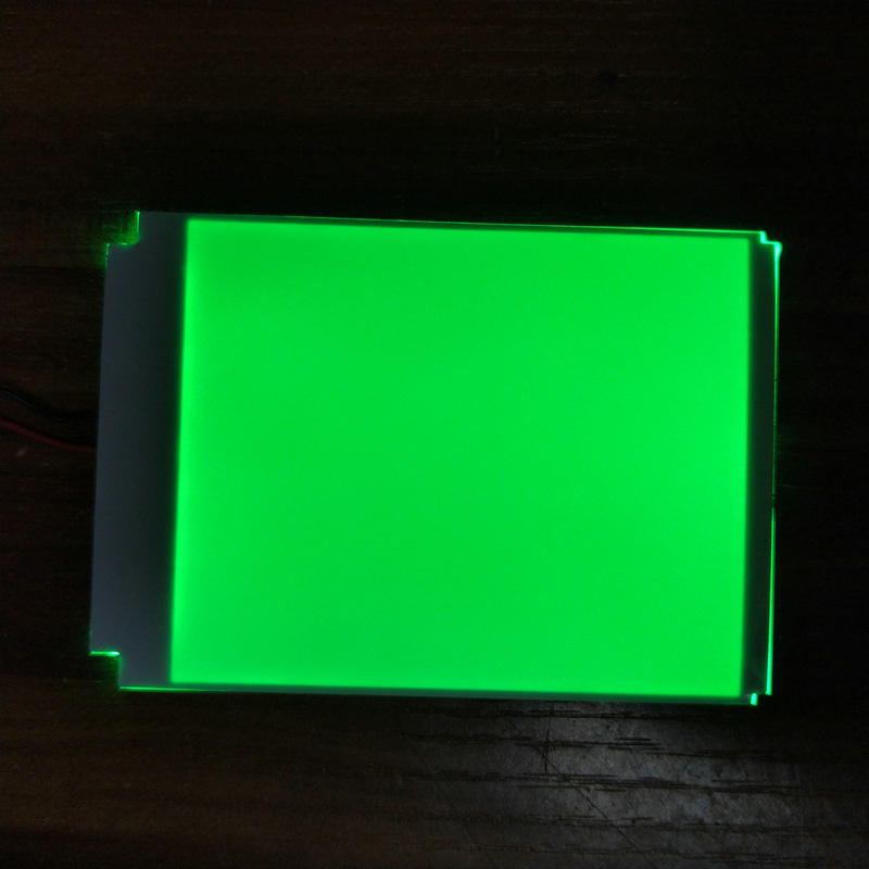 Custom LCD Display Segment GY8011