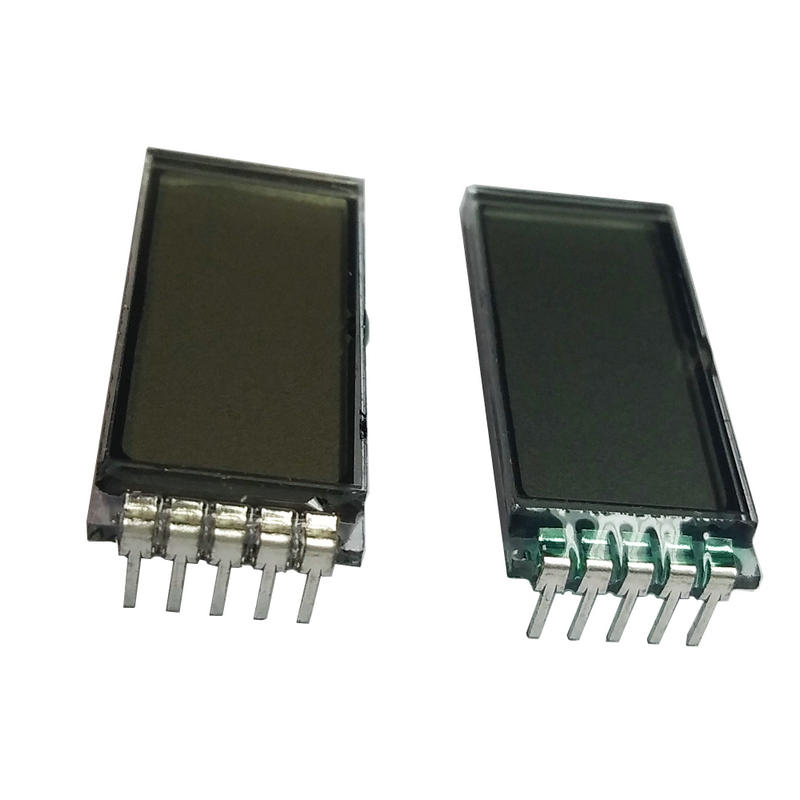 Custom LCD Display Segment GY8056A