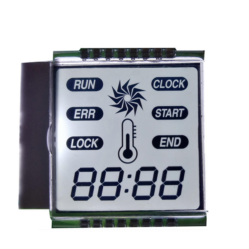 Custom LCD Display Segment GY8226