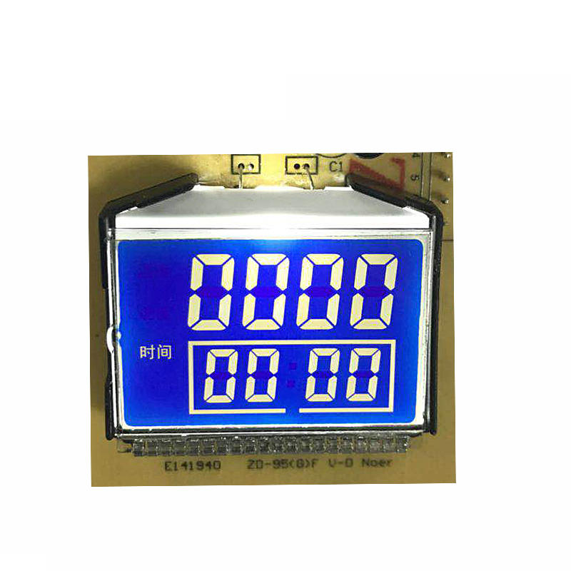 Custom LCD Display Segment GY8287