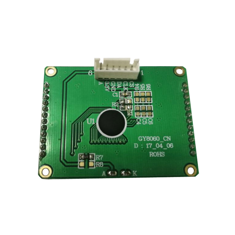 Genyu gy88128101 custom lcd screen factory for home appliances-2