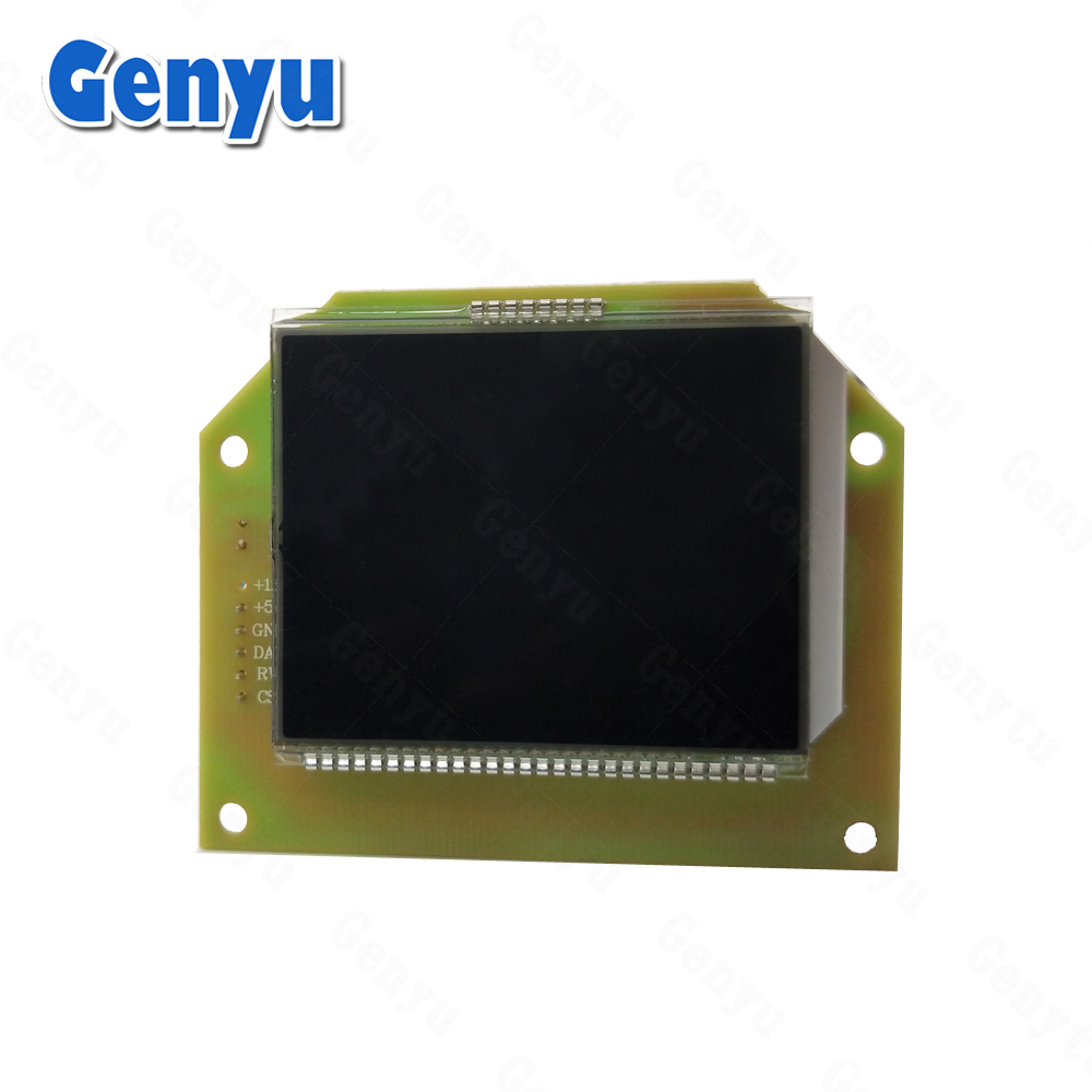 Genyu gy8812899 custom lcd screen for home appliances-2