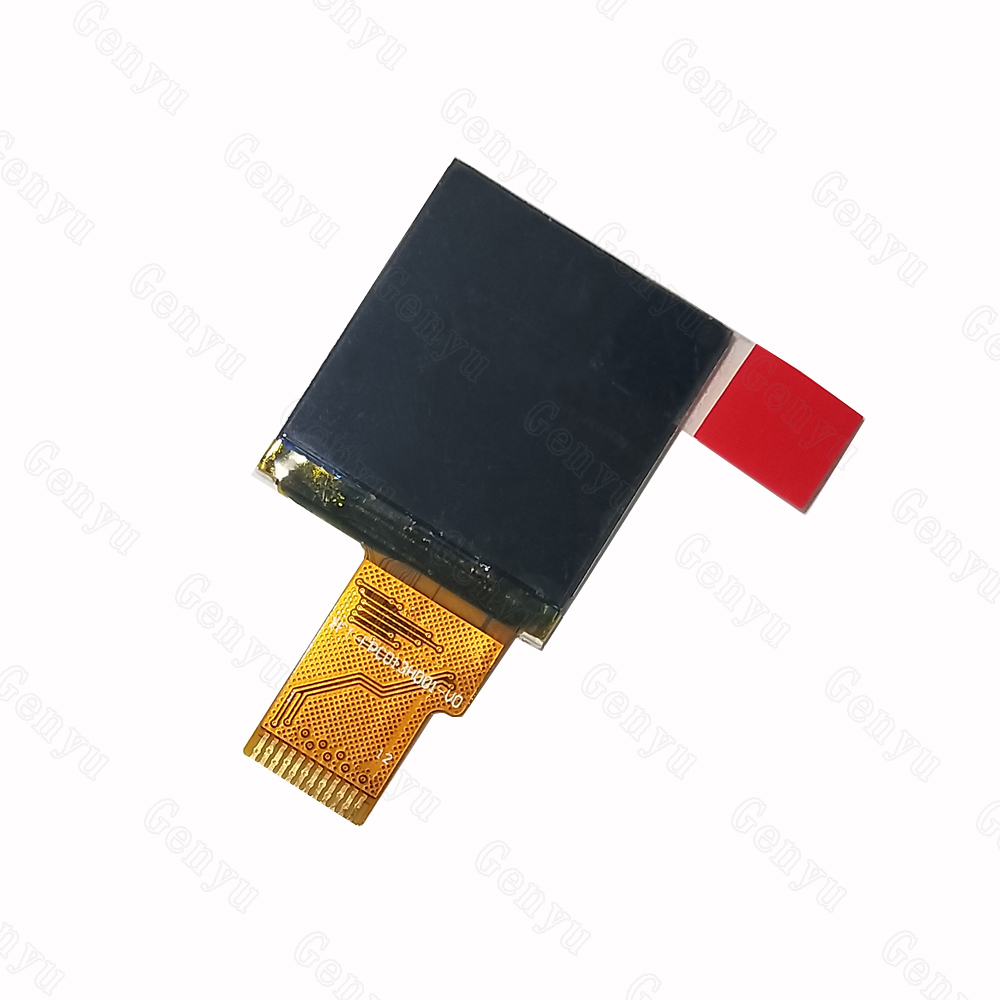 Genyu Top tft lcd displays for business for equipments-2