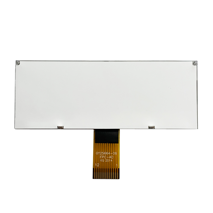 Genyu New 12832 lcd display factory for industry-1