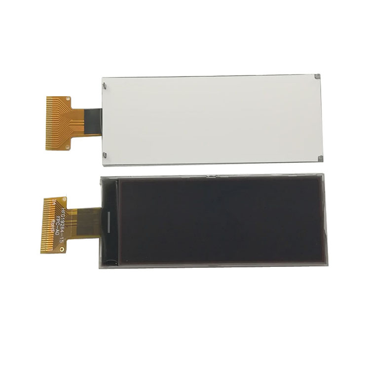 Top 12832 lcd display cogfpc factory for smart home-1