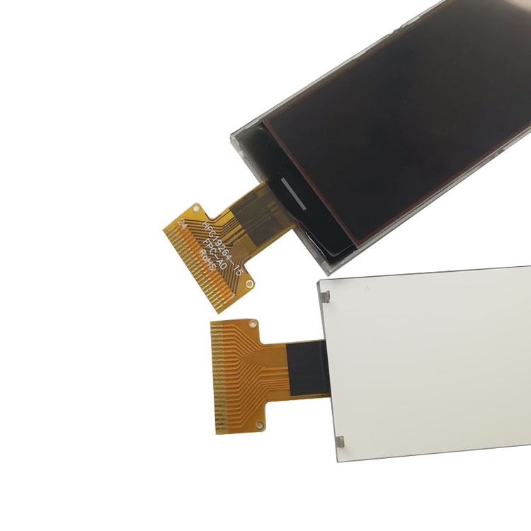 Top 12832 lcd display cogfpc factory for smart home-2