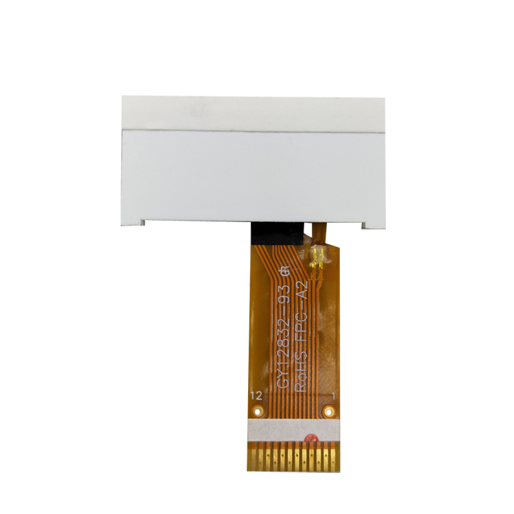 Genyu gy12864780 lcd cog display supply for equipments-1