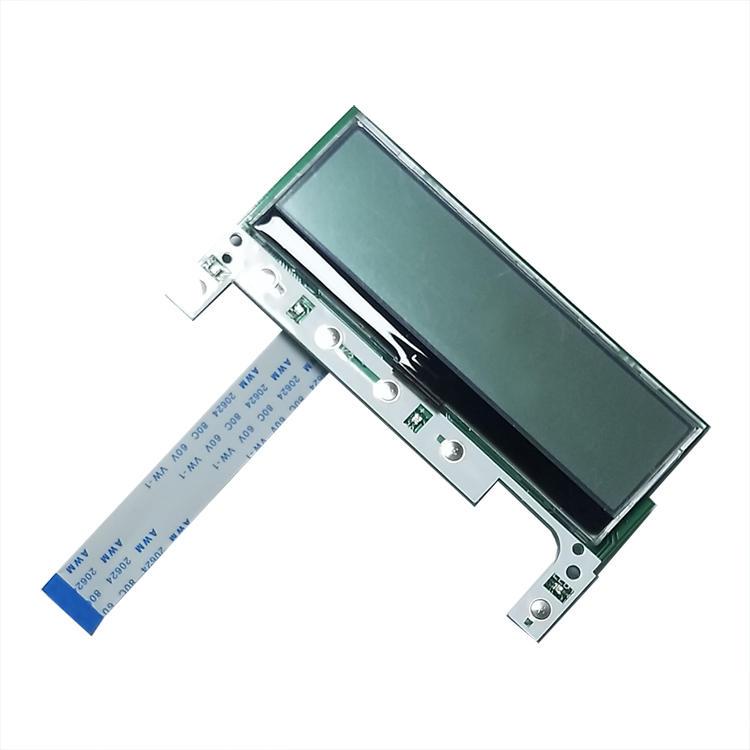 160x32 LCD Display Module With RGB Backlight For Car radio Display