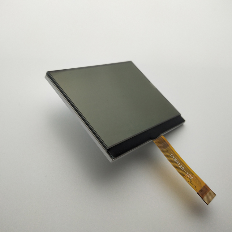 Genyu meter lcd segment manufacturers for meters-2