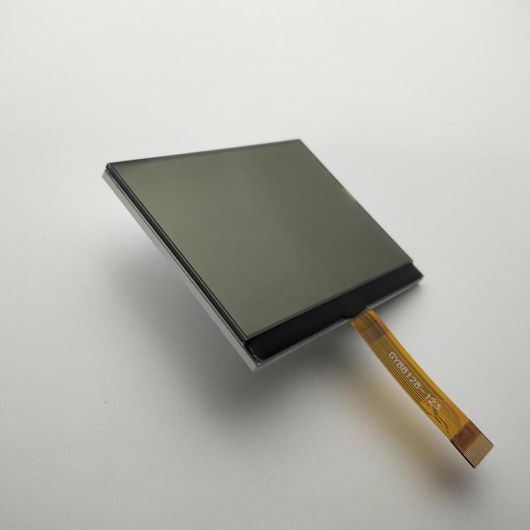 Custom 7 Segment LCD Display For Multimeter LCD