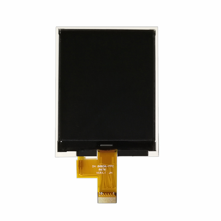 Latest lcd seven segment display meter supply for household appliances-1