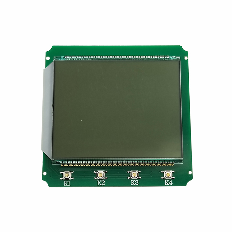 Genyu Latest 7-segment lcd module supply for electricity-2