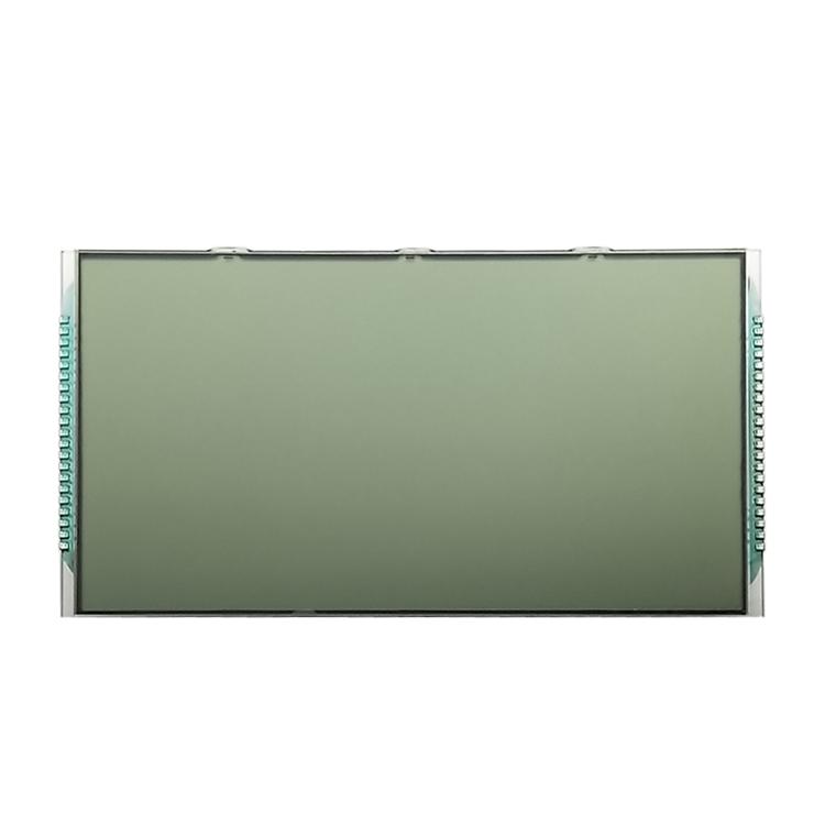 Genyu New segment lcd display for video-1