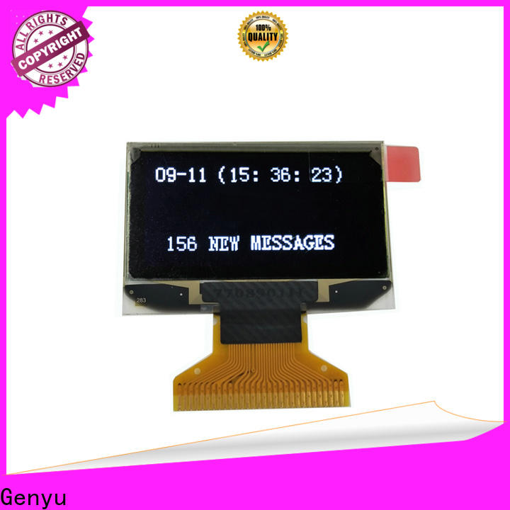 Top oled screen display screens manufacturers for smart home