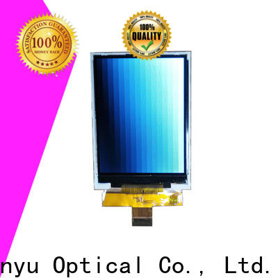 Genyu price-favorable lcd tft module for automobile