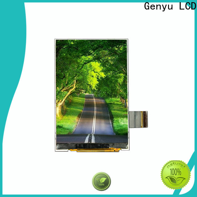 Latest tft lcd display modules price-favorable factory for instruments