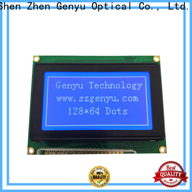 Custom lcm module gy25632a for business for instruments panels