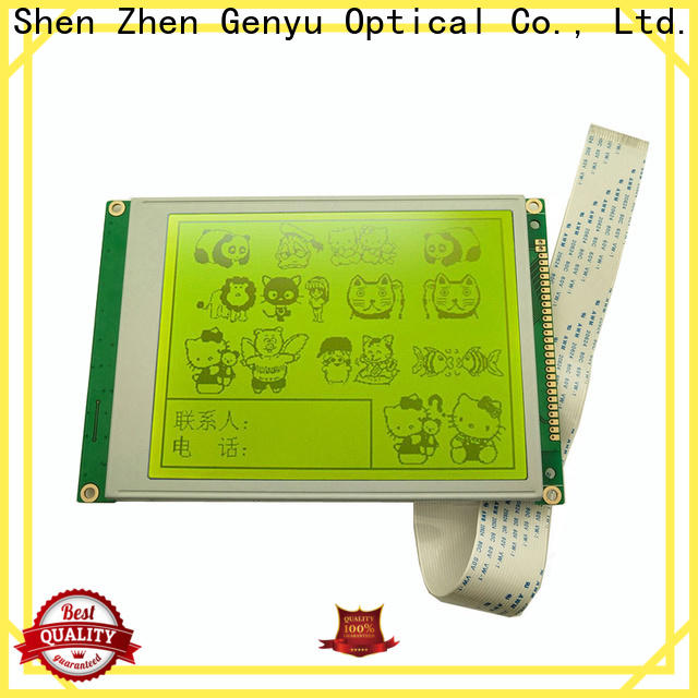 Top lcm lcd display blue suppliers for medical equipment