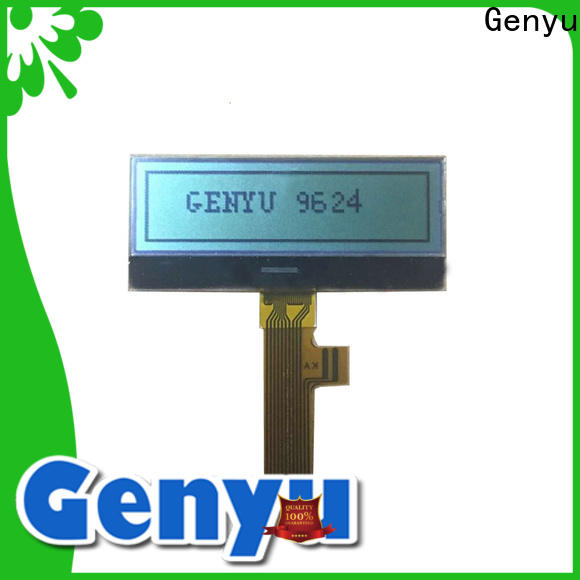 Latest graphic lcd screen gy12864455 for business for equipment