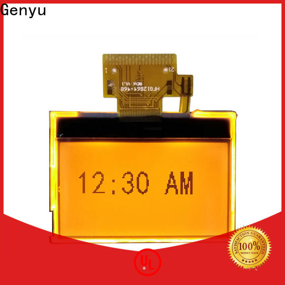 Wholesale dot matrix lcd display module lcd for business for industry
