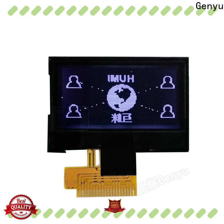 Wholesale 12864 lcd display module 128x128 manufacturers for equipment