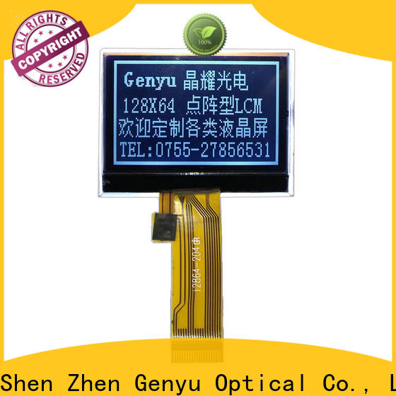 New graphics lcd modules cogfpc supply for smart home