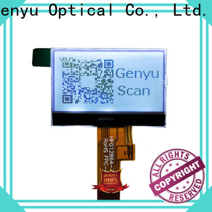 Genyu Best mono lcd display manufacturers for industry