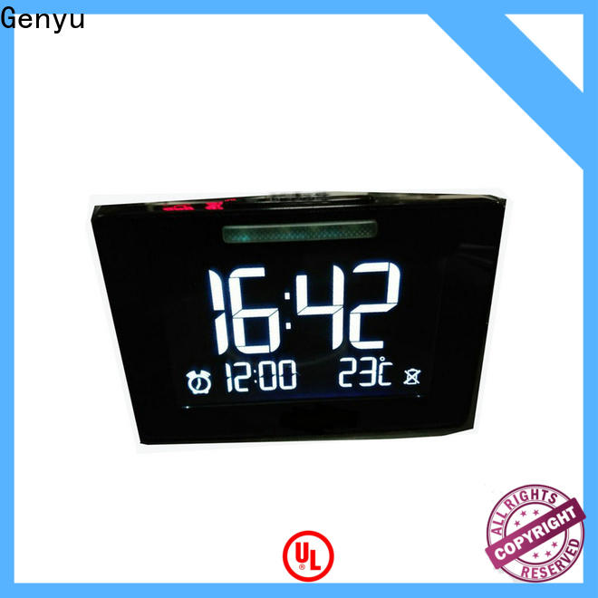 Top lcd display custom size supply for home appliances