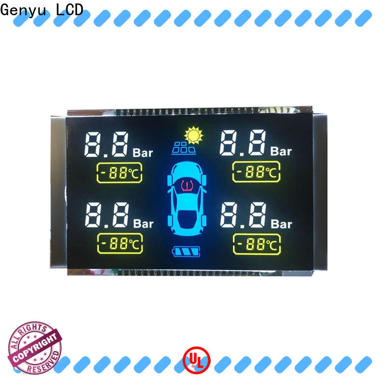 Top lcd display custom gy6071 supply for laser