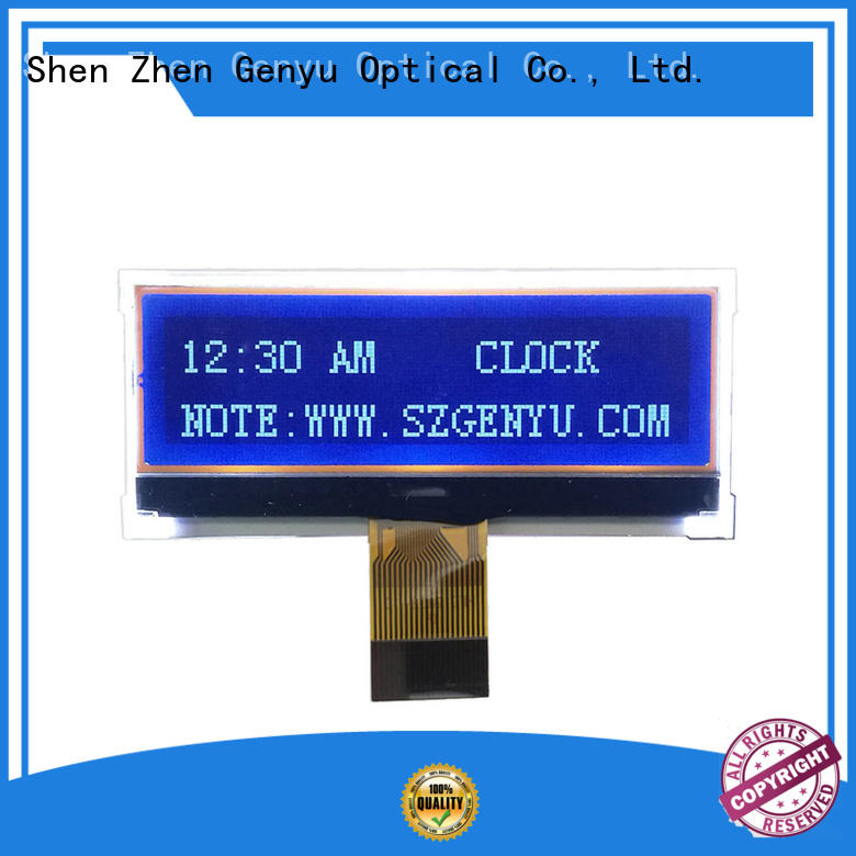 High-quality dot matrix lcd stn manufacturers for industry