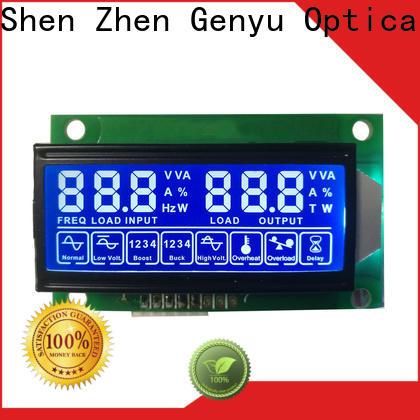 Genyu Custom segment lcm for business for medical